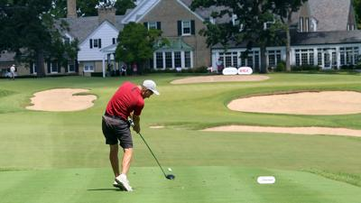 Chris Colla | 2020 state am 3rd rd