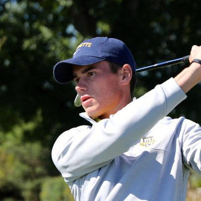 Sizzling finish from freshman Hunter Eichhorn boosts Marquette into ninth place at Puerto Rico Classic
