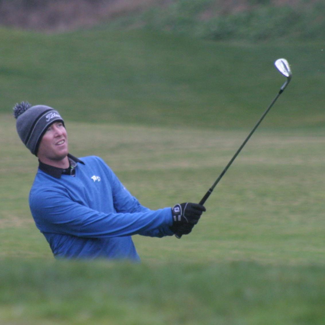 Green Bay's Ricky Hearden III birdies final hole to advance to open qualifying for PGA Tour's Farmers Insurance Open