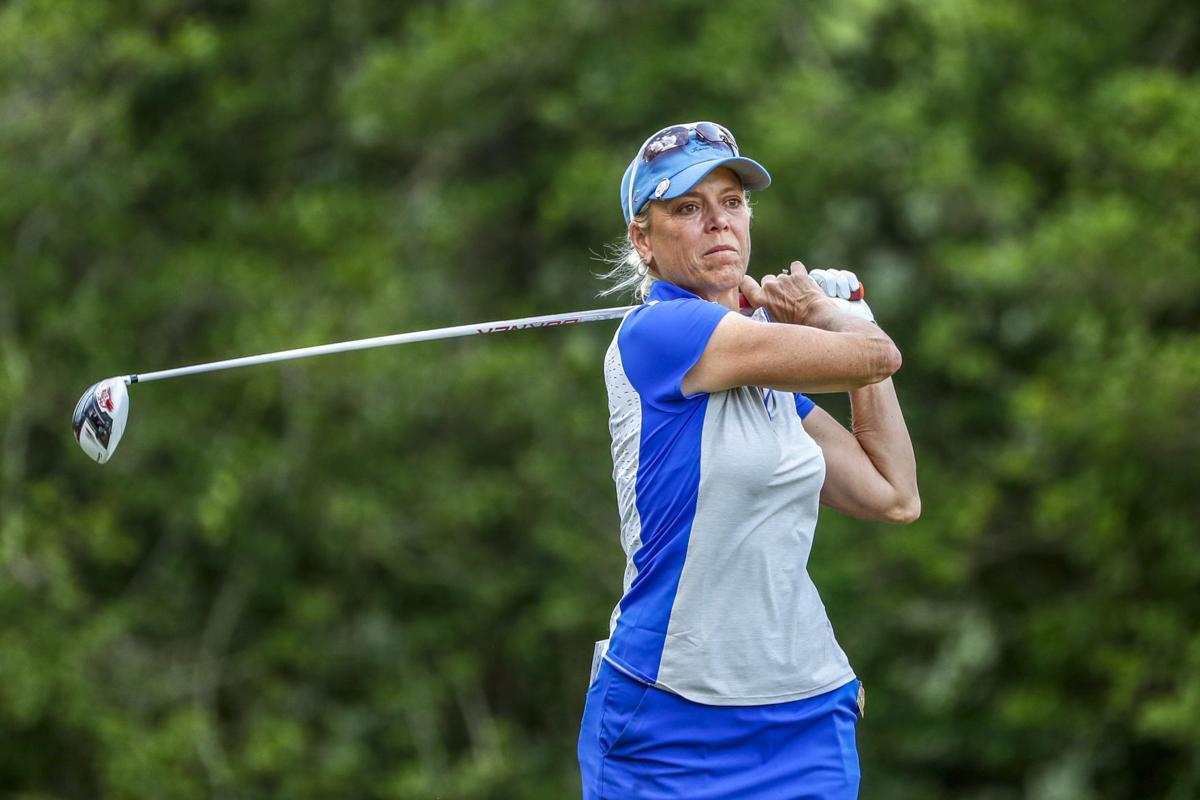 Sue Ginter, Appleton | 2019 U.S. Senior Women's Open
