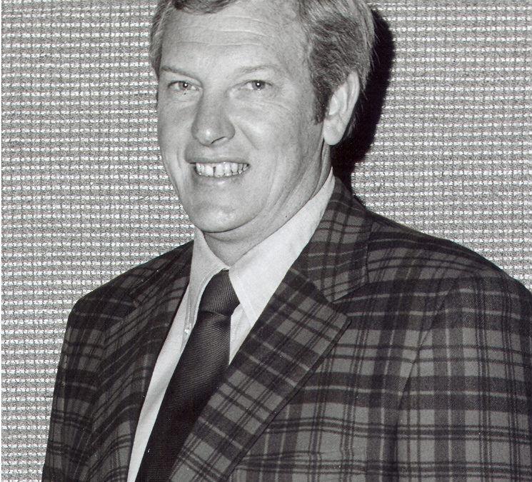 Dick Nugent