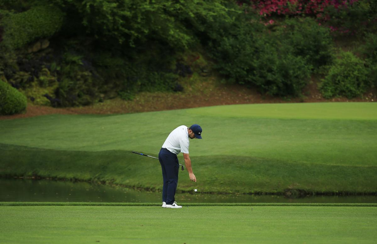 A comeback story unlike any other; Tiger Woods rallies on ...