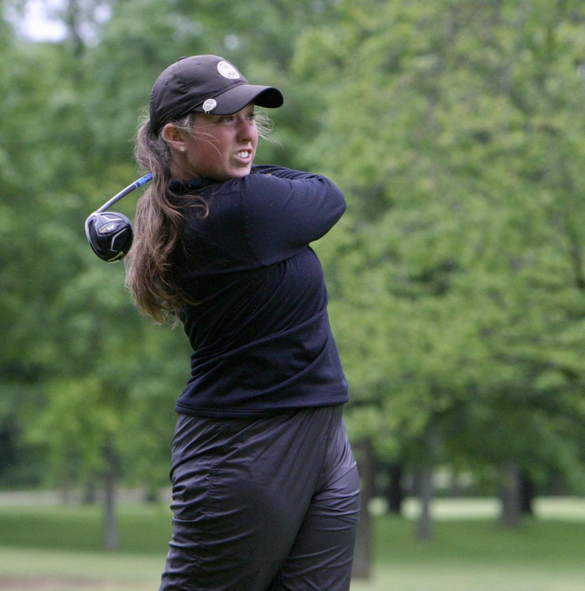 California's Rose Zhang, No  1 in Rolex AJGA Rankings, headlines