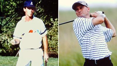 Skip Kendall (1988 State Open), Mark Wilson (2001 State Open)
