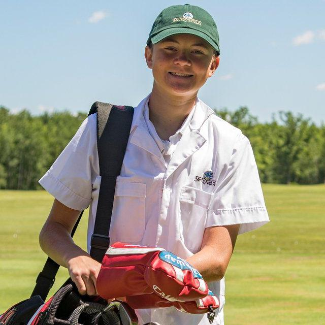 Free advice is there for the taking as SentryWorld GC in Stevens Point eliminates fee in first year of caddie program