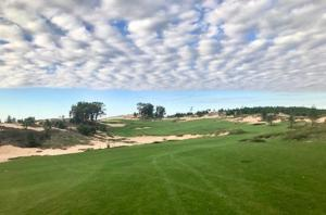 Dennis McCann: Mammoth Dunes is a vast, enormous and massive addition to the growing resort empire at Sand Valley GR