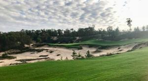 Mammoth Dunes | Sand Valley GR
