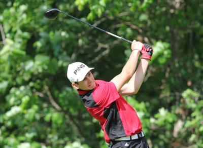 2018 WIAA Division 3 state boys golf | Matt Hach, New Glarus