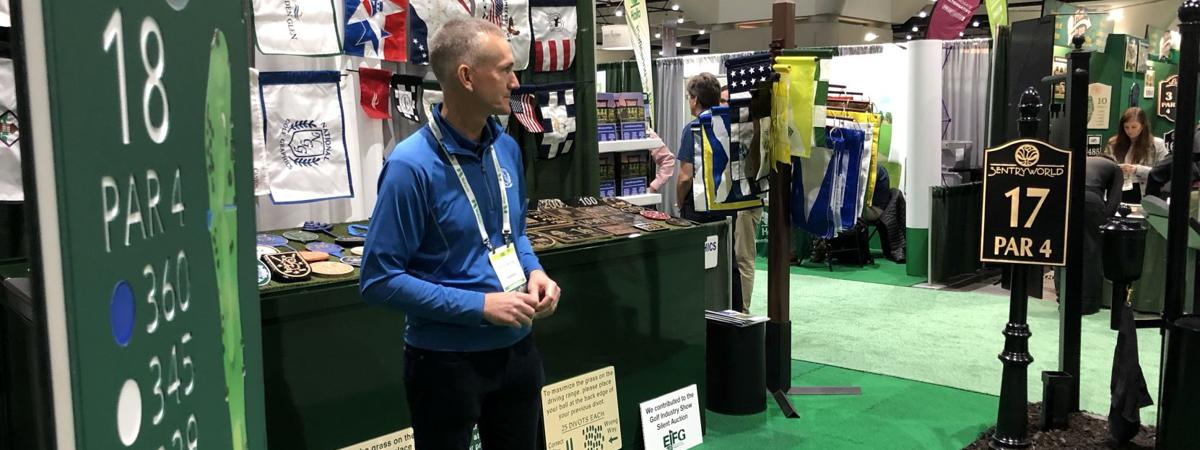 Rob Hernandez: Three Wisconsin companies make sure golf courses keep pace with signs of the times in ever-changing industry