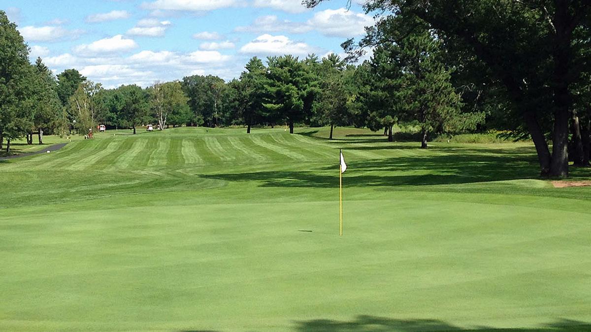 Voyager Village Golf