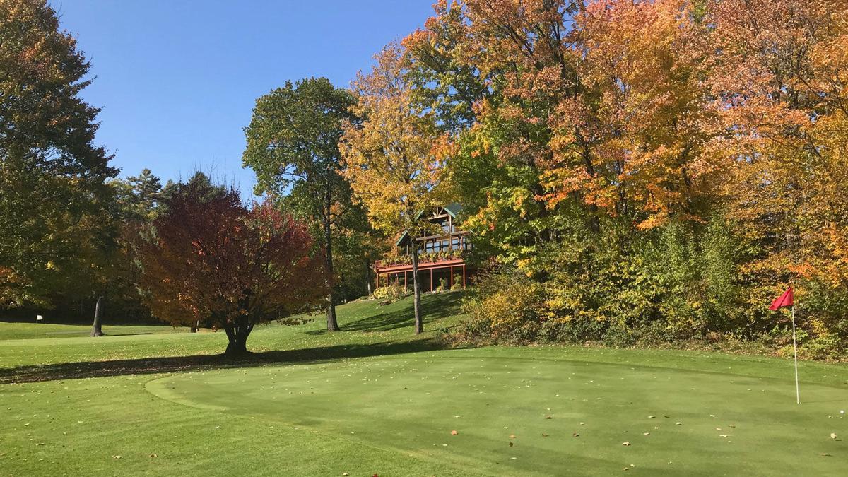Telemark Golf Course