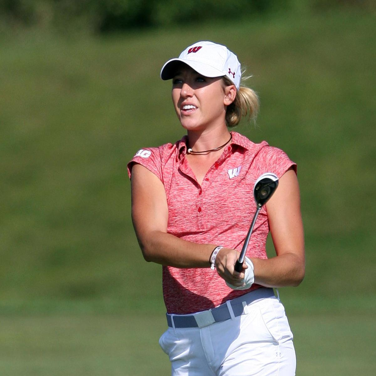 Tight matches get caught up in a Cyclone as Iowa State pulls out 4-1 win over Badgers in East-West Match Play finale