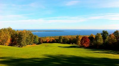 Apostle Highlands 3rd hole (lead pic)