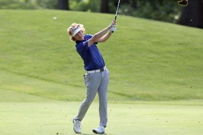 2018 WIAA Division 3 state boys golf | Doyle Kelly, Fond du Lac St. Mary's Springs