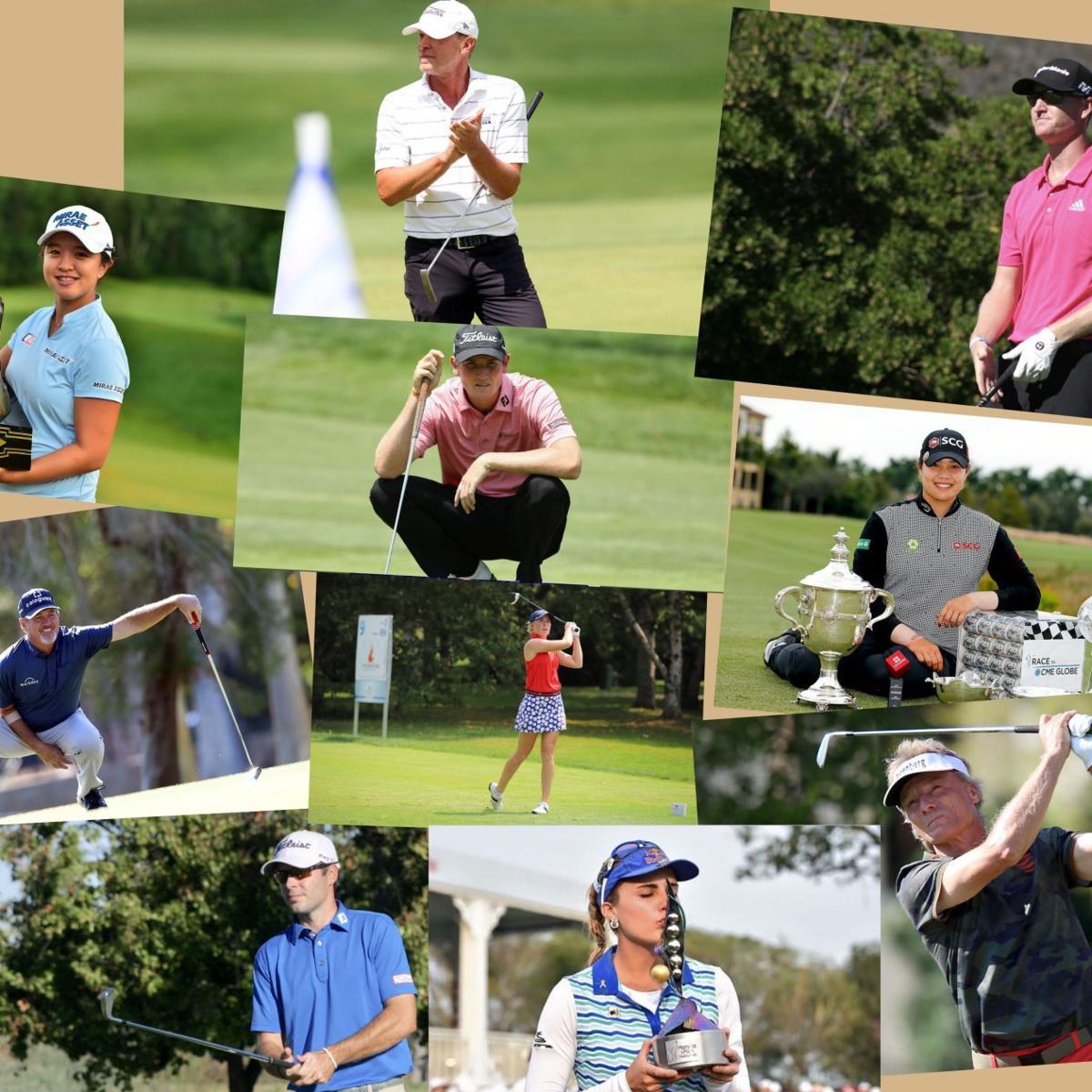 Gary D'Amato: '10 Things to Watch' on PGA Tour Champions, LPGA, Web.com, mini-tours in 2019