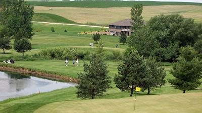 Timberline Golf Course