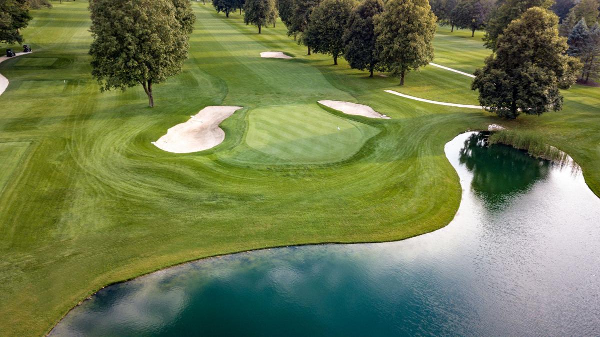 Beloit Club Golf