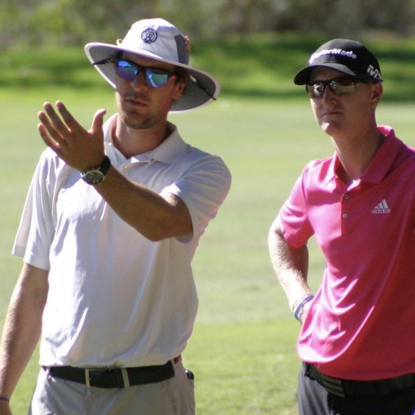 Clutch par putt on 72nd hole earns Mequon's Jordan Niebrugge exempt status, at least eight starts on 2019 Web.com Tour