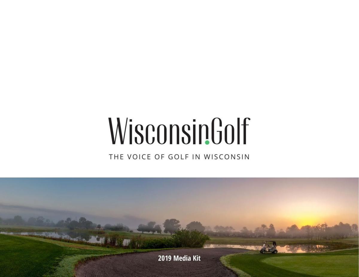 Wisconsin.Golf Media Kit