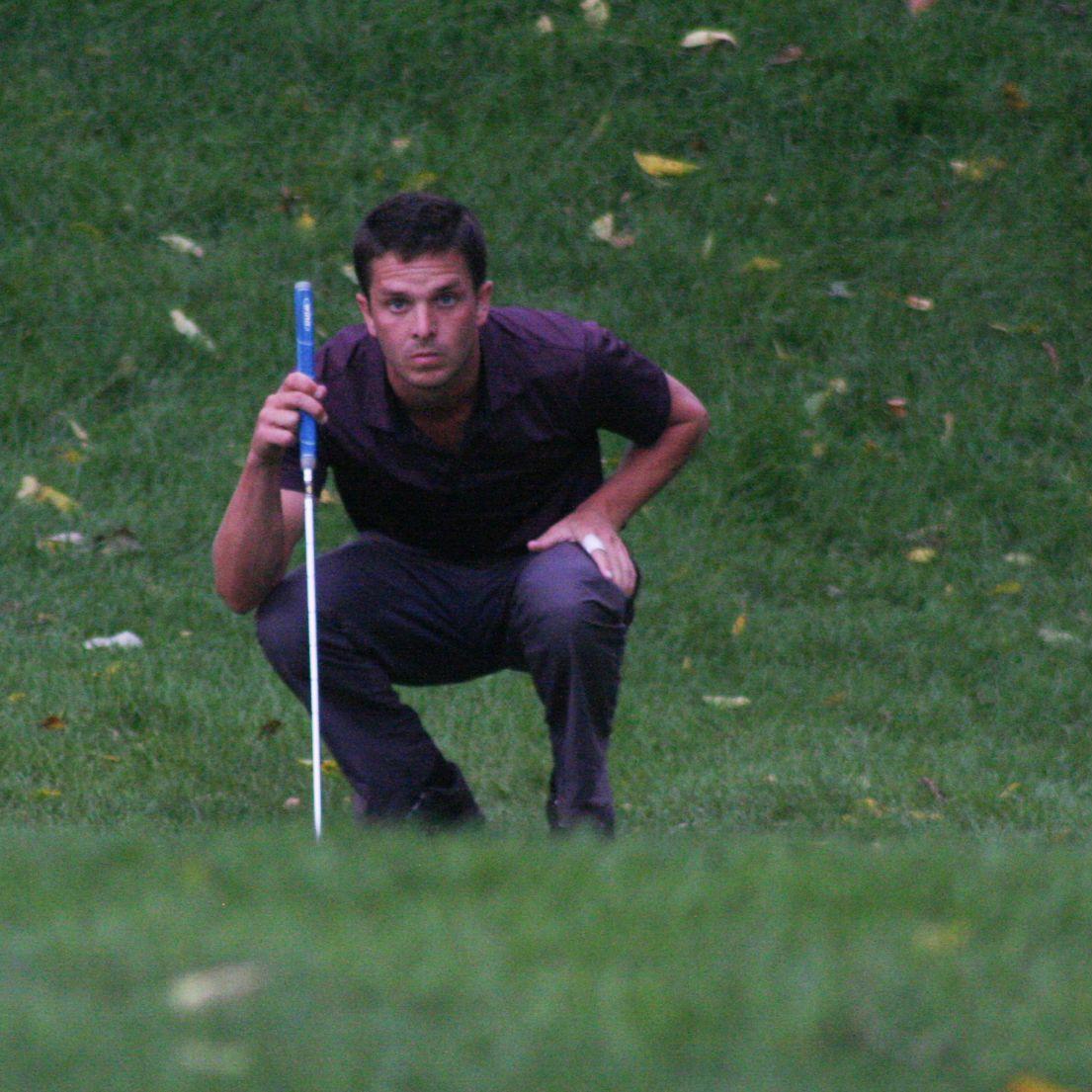 Clutch when it counted, River Falls' Neil Johnson, Monroe's Brent Quade net conditional status on PGA Tour-Latinoamerica