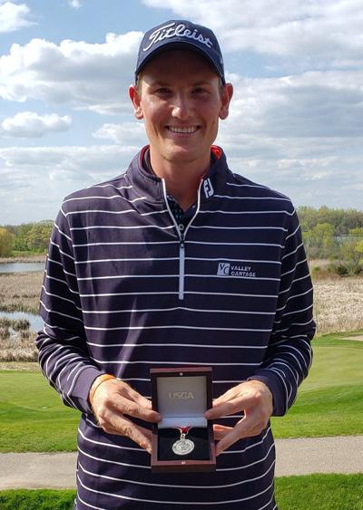 Charlie Danielson | U.S. Open local qualifying medalist
