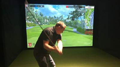 Madison Indoor Golf