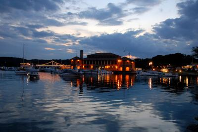 Geneva Lake photo