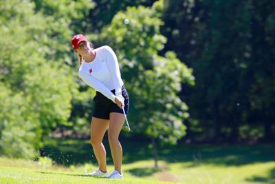 Tess Hackworthy | 2018 Wisconsin State Women's Open champion