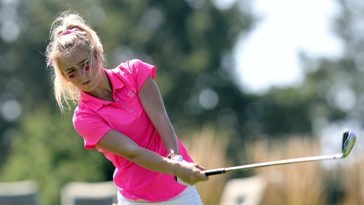 Photos: A day to think pink, remember loved ones at Crusade Fore A Cure girls golf tournament at Maple Bluff CC