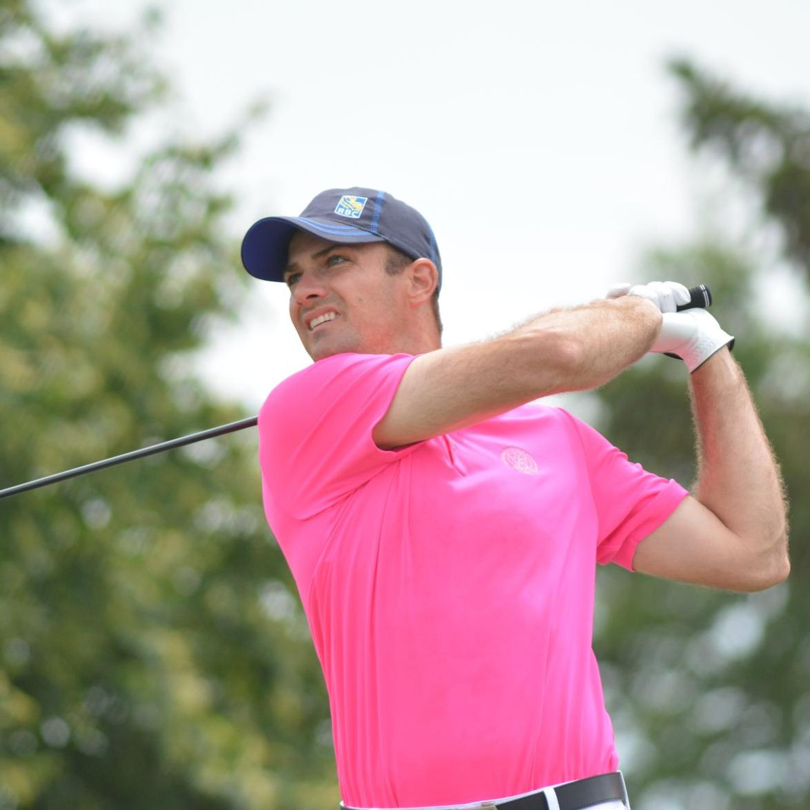Four golfers ride the North Shore CC rollercoaster into the lead at 97th Morgan Stanley Wisconsin State Open