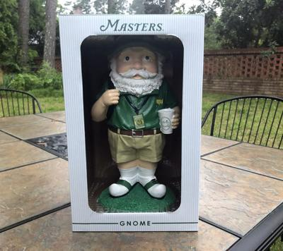 Masters gnome