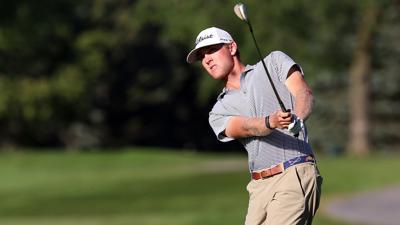Samuel Anderson | 2020 state open final