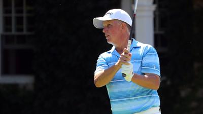 Kevin Cahill | 2020 state am