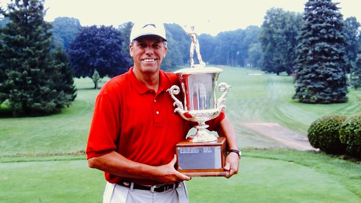 1999 Gary Menzel