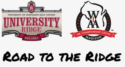 Road To The Ridge Logo