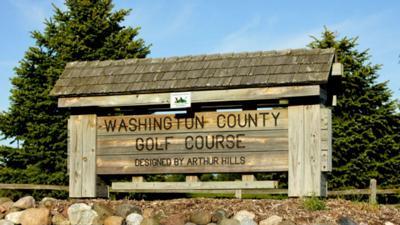 Washington County GC-Hartford