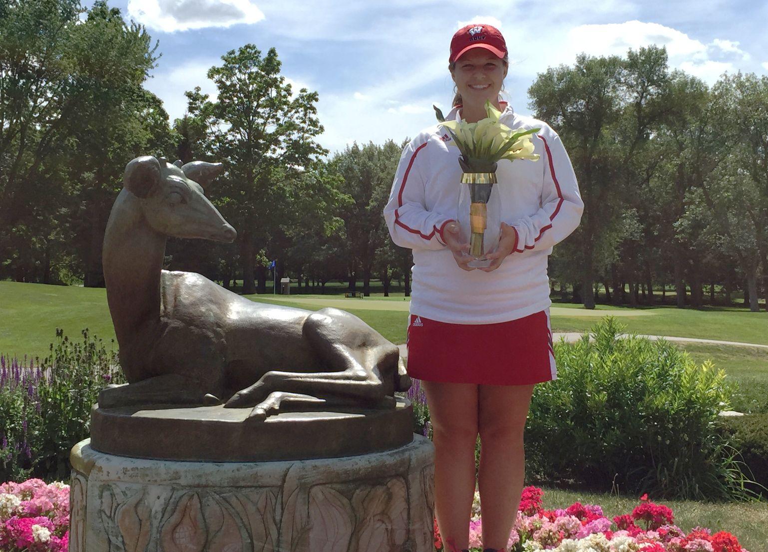 Wisconsin amateur golf tournament