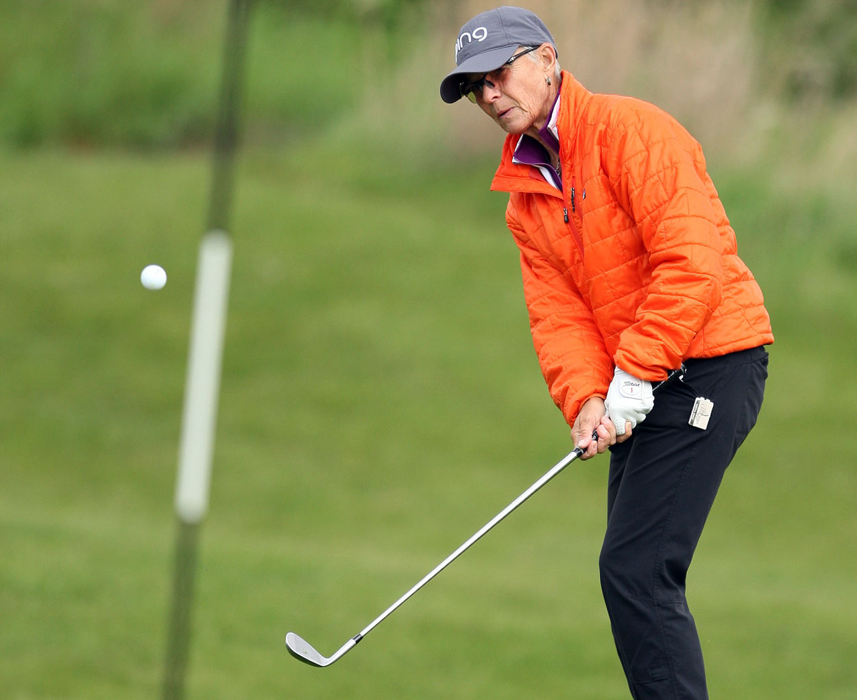 Wisconsin womens amateur golf open
