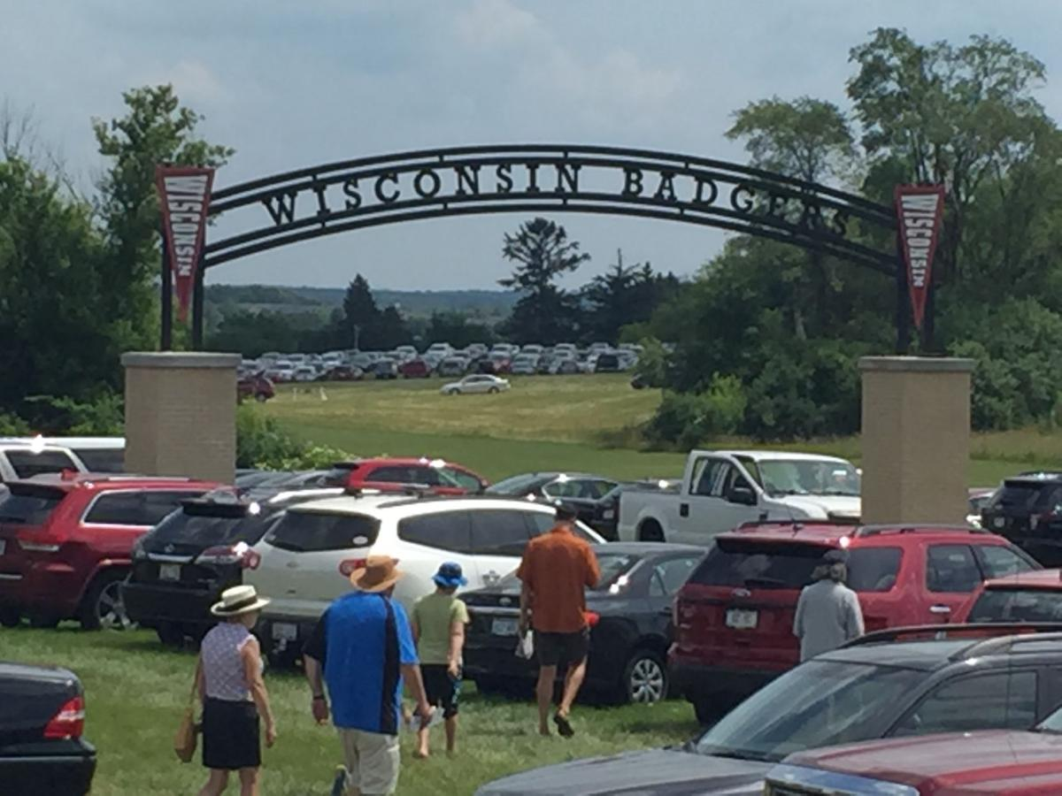 am fam championship delays caused by overwhelming crowds lead to