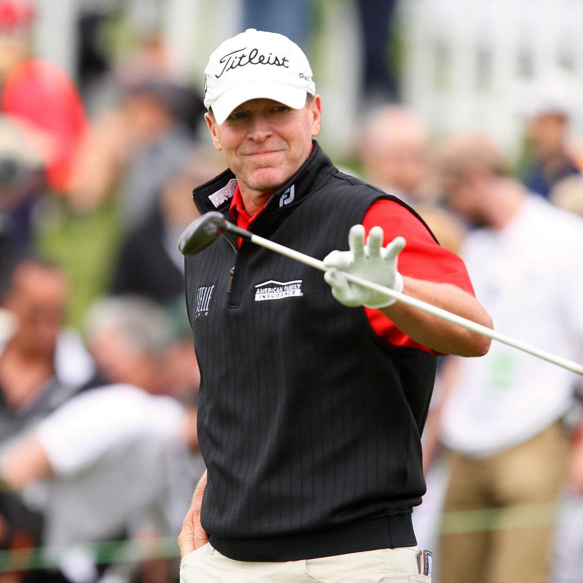 After chasing U.S. Open berth and Presidents Cup triumph, Steve Stricker opts to skip Charles Schwab Cup Playoffs