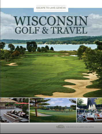 Wisconsin Golf & Travel: Lake Geneva