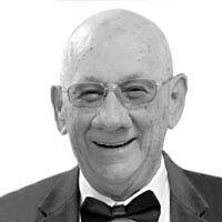 Rev. David Carlton Ring