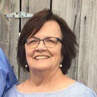 Linda Faye King Carter