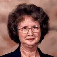 Mary Kathryn Barnes Graham