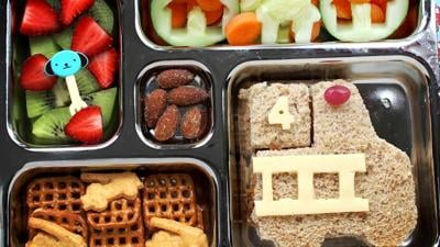 Child lunches