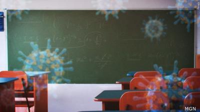 COVID in Schools