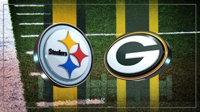Packers vs. Steelers