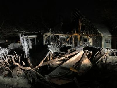 Town of Beloit Fire