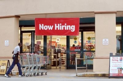 Another disappointment: US economy adds only 194,000 jobs in September
