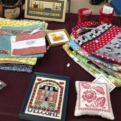 Madison Area Embroiderers' Guild
